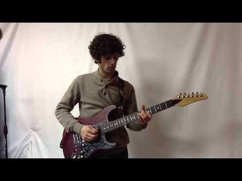 Zoom R24 Demo making a loop based song RnB