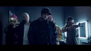 Ezhel  Geceler Official Video 2018