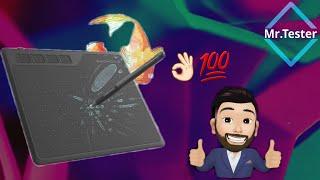 Grafiktablett zum zeichnen für einen günstigen Preis! GAOMON S620