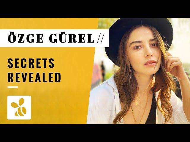 Video pronuncia di Özge gürel in Italiano