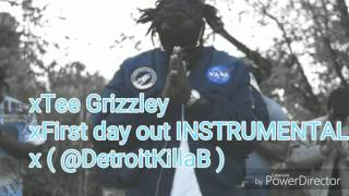Tee Grizzley | First Day Out ( Instrumental REMAKE ) By @DetroitKillaB