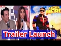 'Aa Gya Hero' Official Trailer Launch | Govinda & Shilpa Shetty