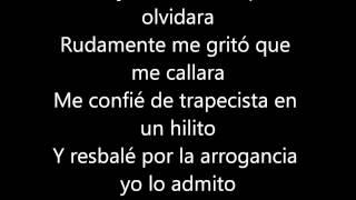 Romeo Santos - Hilito (Letra)