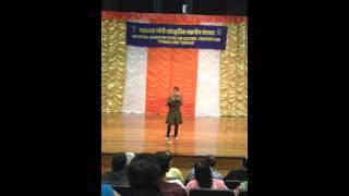 Stephon Jaikaran Rama Ho Rama Re Live