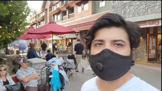Lake Tahoe ! | Corona | Vlog | Omar Waheed
