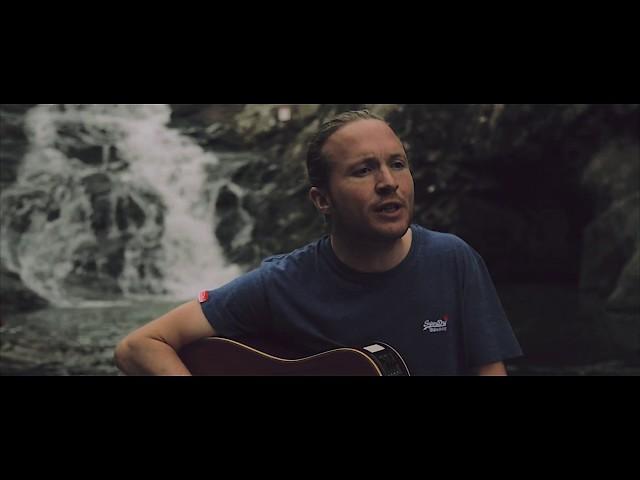 Barefoot - David Burke