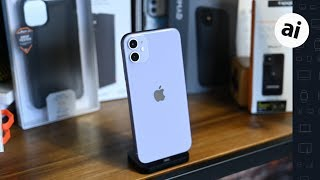 iPhone 11 Case Roundup -- 32 Brands, 59 Cases!
