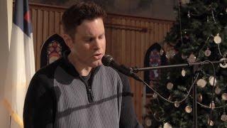 LITTLE ALTAR BOY - Carpenters / Andy Williams cover live (Chris Commisso)