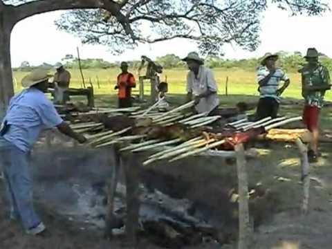 Música Baile de Barraca