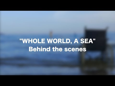 Whole World a Sea - My Rode Reel 2017 BTS