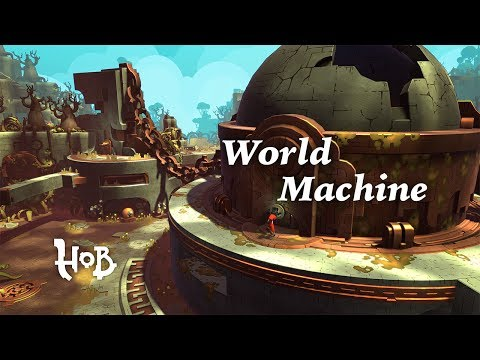 A World of Puzzles, Battle & Platforming Adventure