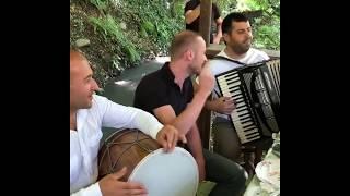 Эмиль Гыстаров Магомед Бурджаев Красивая Аварская Песня