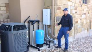 Troubleshooting Your Constant Pressure System