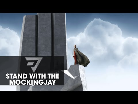 The Hunger Games: Mockingjay, Part 2 ('Stand with the Mockingjay' Teaser)