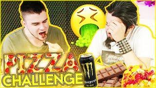 🍕 PIZZA CHALLENGE 2 🍕