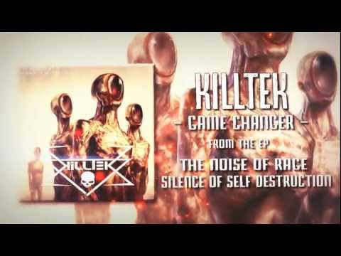 Killtek - Game Changer (Official Lyric Video)
