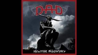 D-A-D Monster Philosophy (2008) + Bonus Track