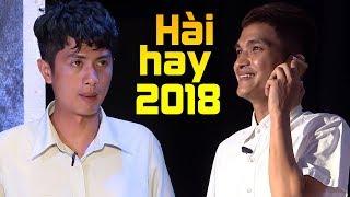 Hài 2018 Siêu Sao Đồng Ruộng P2 - Mạc Văn Khoa, Huỳnh Phương, Long Đẹp Trai - Hài Hay Mới Nhất 2018