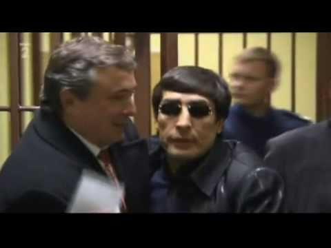 """FILM: """"KDYBY MĚ ZABILI…"""" dokument ČT o revoluci a ruské mafii v ČR"""