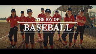 Sport Chek | The Joy of Baseball