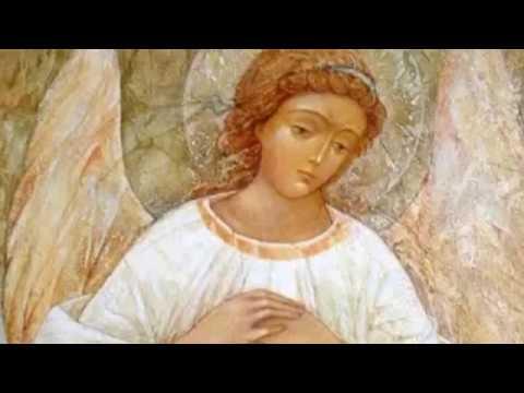 Молитва петру и княгине февронии.
