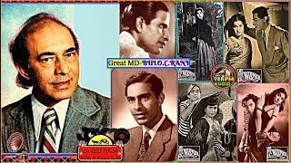 TALAT MEHMOOD~Film~NIRMAL~{1952}~Tumhare Dil Ki