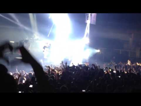 Linkin Park - Invisible, Live in Chile 2017