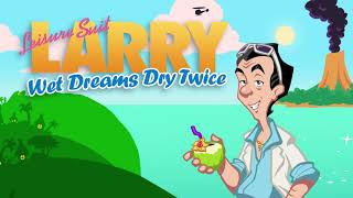 VideoImage1 Leisure Suit Larry - Wet Dreams Dry Twice - Save The World Edition