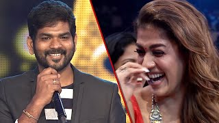 Vignesh Shivan Reveals The Love Moments With Nayantara