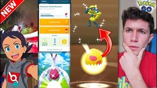 SHINY RIOLU IN 7KM EGGS… IS IT WORTH HATCHING? (Pokémon GO)
