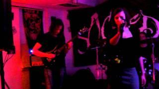 Shadow Zone - Schizo (live im Wild Side 2011)