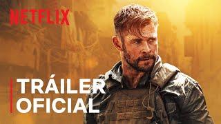Tyler Rake (en ESPAÑOL) | Tráiler oficial Trailer