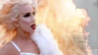 Lady Gaga and Madonna -Kaboom