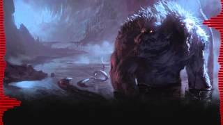 Mefjus ft. Dope D.O.D - Godzilla (Audio Remix)