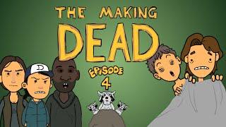 Ходячие мертвецы (TWD) episode 4