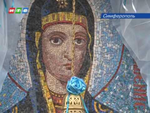 День памяти иконы Богоматери Скорбящая