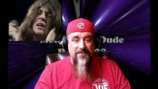 MBD Reacts - Deep Purple Child In Time REACTION