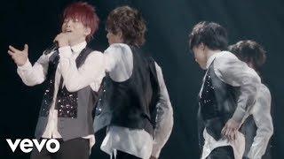 Da-iCE-LIVE「恋ごころ」Fullver.FromLIVEDVD&Blu-ray「Da-iCEHALLTOUR2016-PHASE5-...