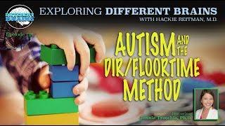 Autism and the DIR/Floortime Method, with Jennie Trocchio, Ph.D. | EDB 118