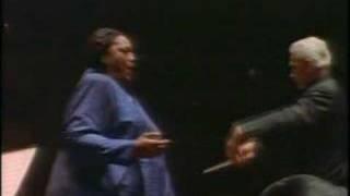 Karajan - Ultimo Concerto - Wagner Liebestod