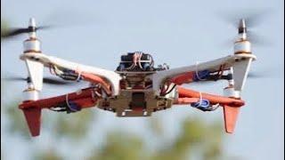 How to make Own DIY CAMERA Drone (FPV) | APM 2.8 DIY Tutorial | Corona Lockdown Utilised !!