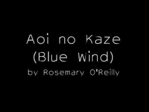 Música Blue Wind Of Hope (Aoi Kaze No Hope English Translation)