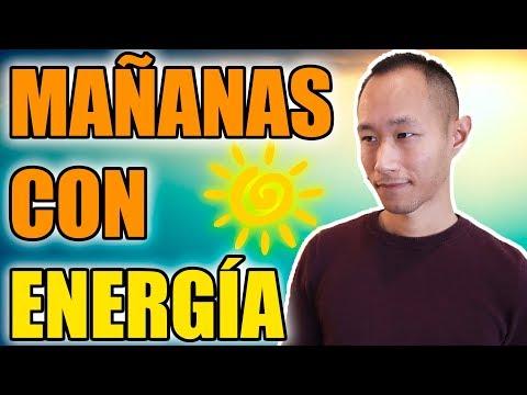 Consejos Prácticos Para Despertar Temprano y Con Energía