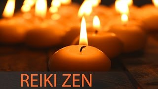 3 Hour Reiki Meditation Music: Calming Music, Relaxing Music, Soothing Music, Soft Music ☯1582
