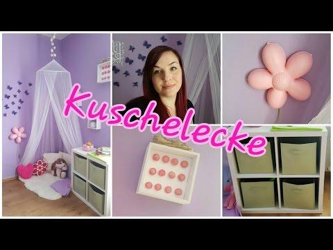 DIY Kinder Kuschelecke | PIMP the Kinderzimmer | Room tour | Nc LikeMe