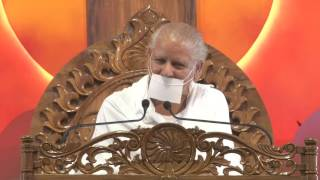 Acharya Samrat Pujya Shri Shiv Muni ji 25 August 2015