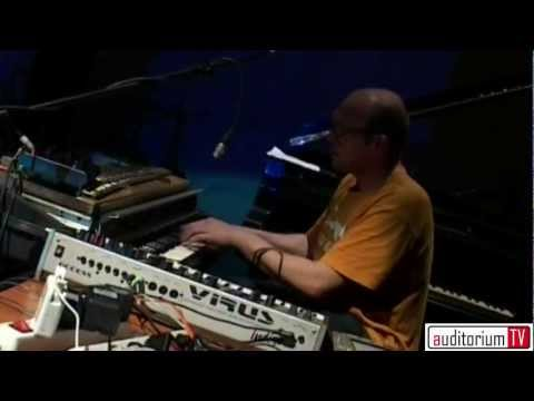 Bugge Wesseltoft - The New Conception of Jazz