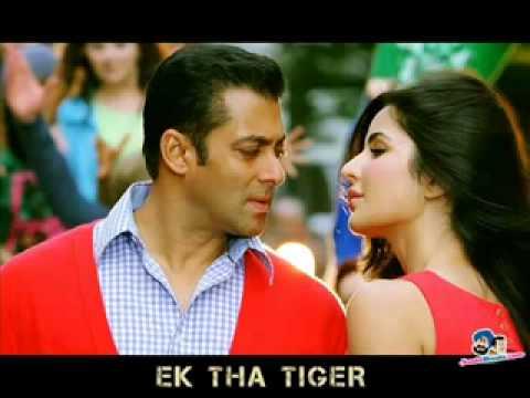 Saiyaara- Ek tha Tiger (HD) - TUNE