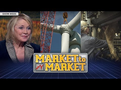 Market to Market (September 20, 2019)