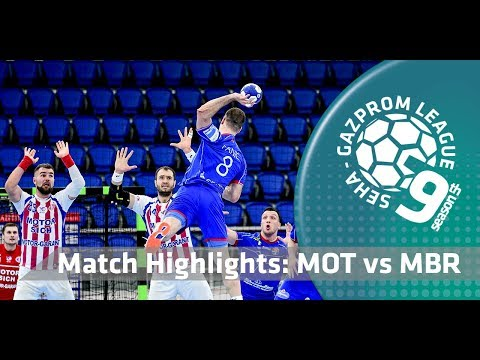 Match highlights: Motor Zaporozhye vs Meshkov Brest